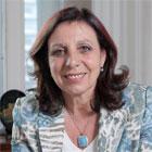 Intendenta de Montevideo - Ana Olivera