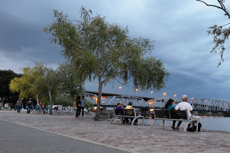 Festival del rio Santiago Vazquez