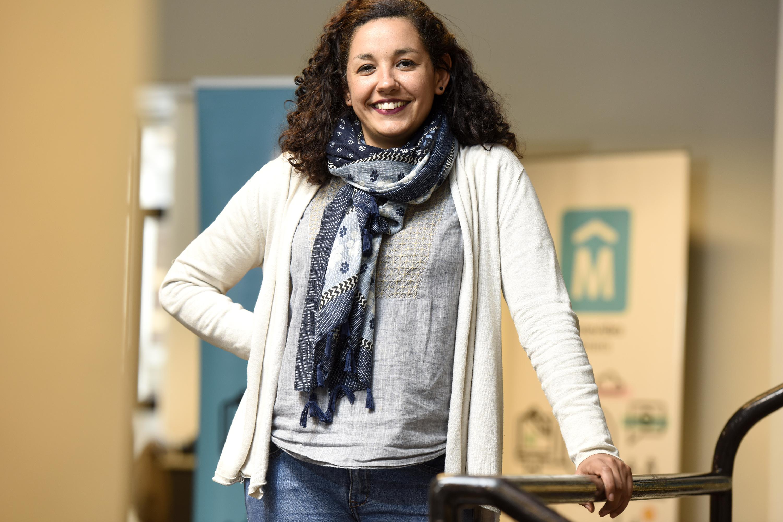 Patricia González Viñoly