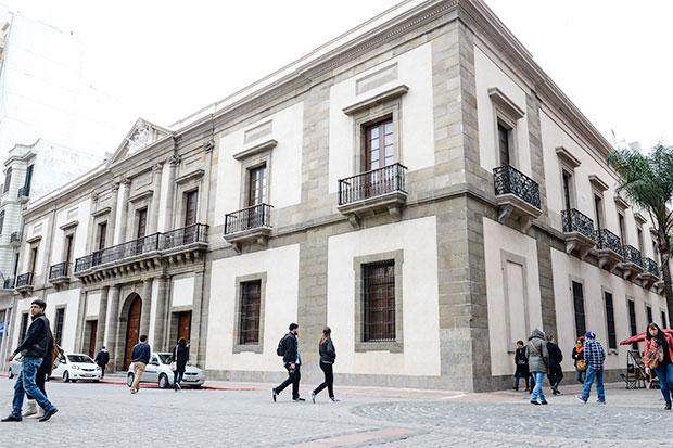 Museo Cabildo