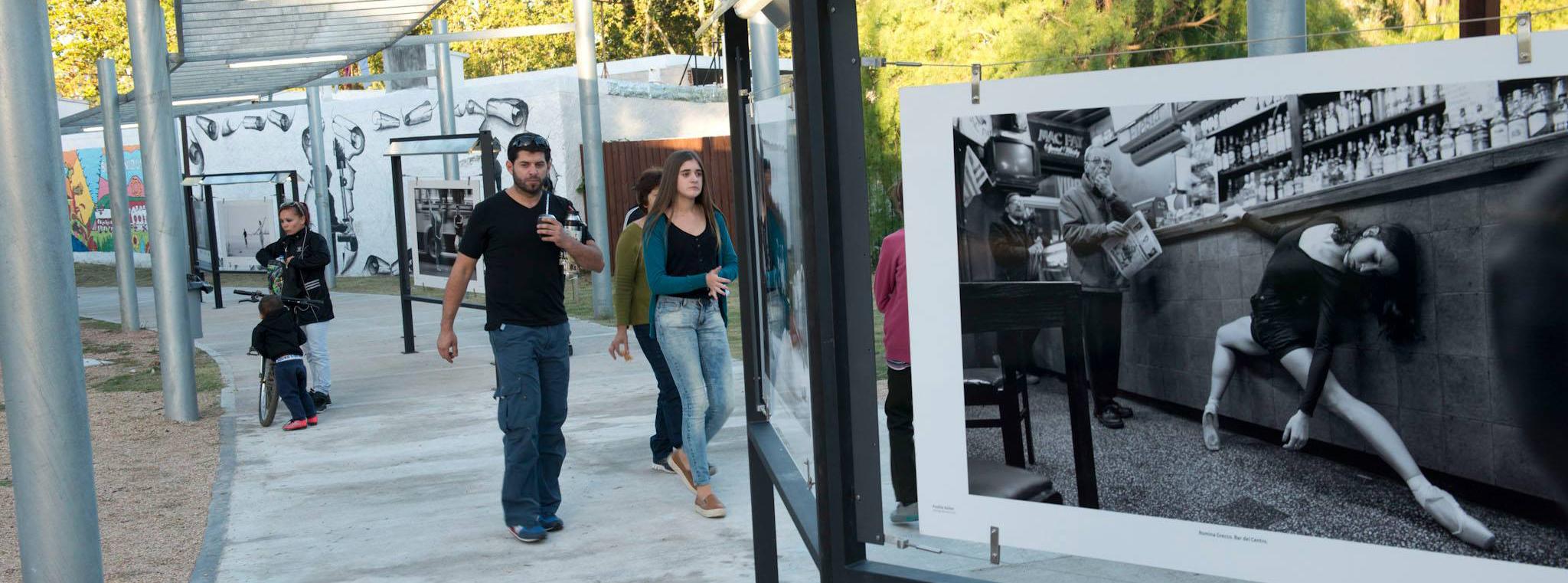 Lugares eventos Agenda cultural - Fotogalería Peñarol