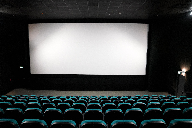 Butacas sala cinemateca