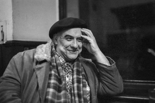 José Luis Samandú: Expresiones arquetípicas