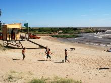 Playa La Colorada