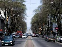 Avenida Brasil