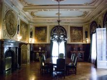 Museo de Artes Decorativas. Palacio Taranco.