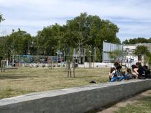 Parque Seregni