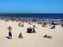 Playa Malvin