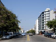 Avenida Francisco Soca