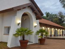 Casino Parque Hotel