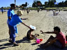 Montevideo voluntario