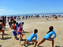 Lanzamiento Escuela de Mar