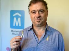 Campaña adhesión día internacional lucha contra el cáncer infantil