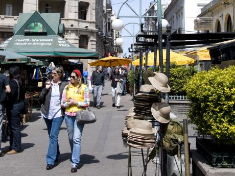 Mercado del puerto