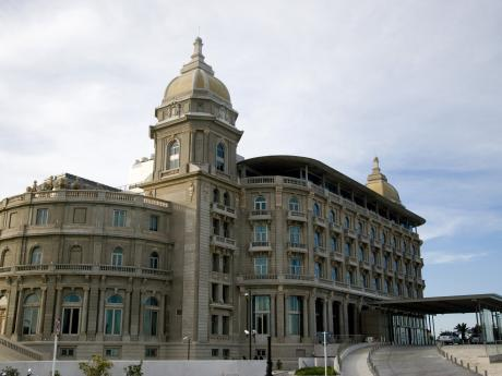 Hotel Casino Carrasco