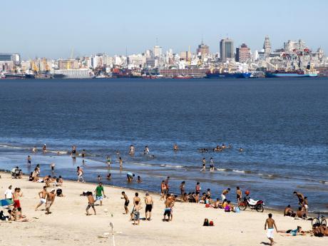 Playa del Cerro
