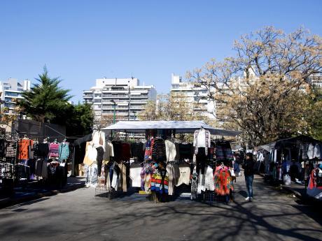 Feria Villa Biarritz