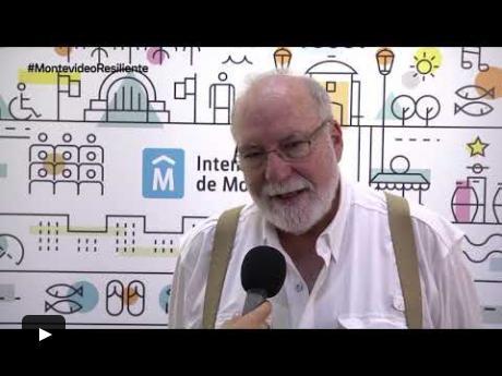 Entrevista a Gustavo Wilches - Parte 1