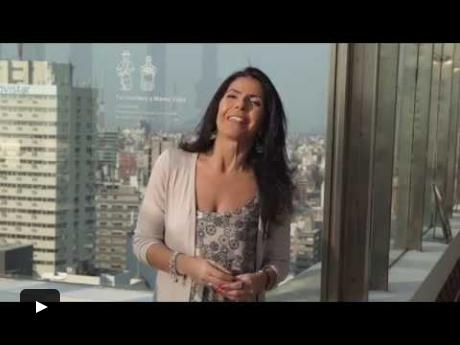 MVD del Mañana - Tania Tabarez