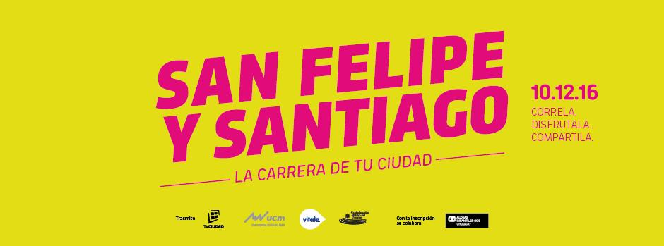San Felipe y Santiago 22º edición