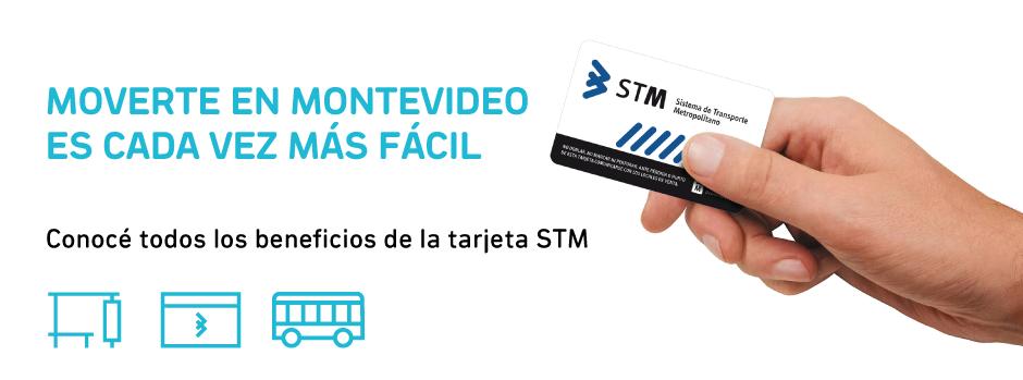 Beneficios STM