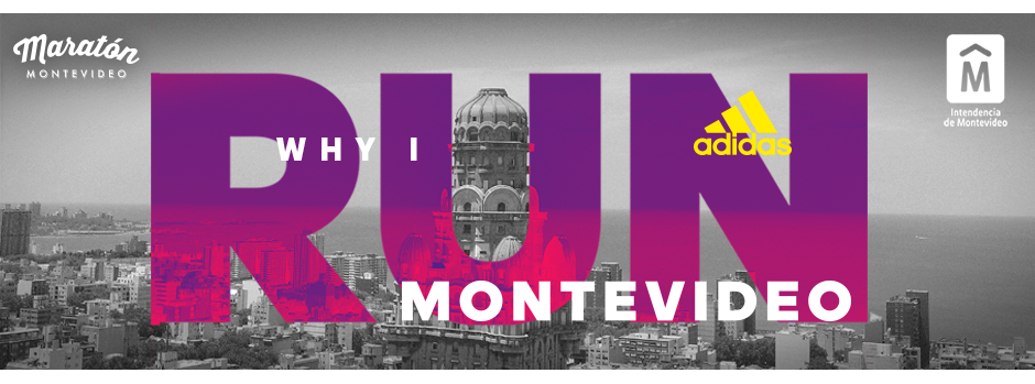 Maratón Montevideo 2017