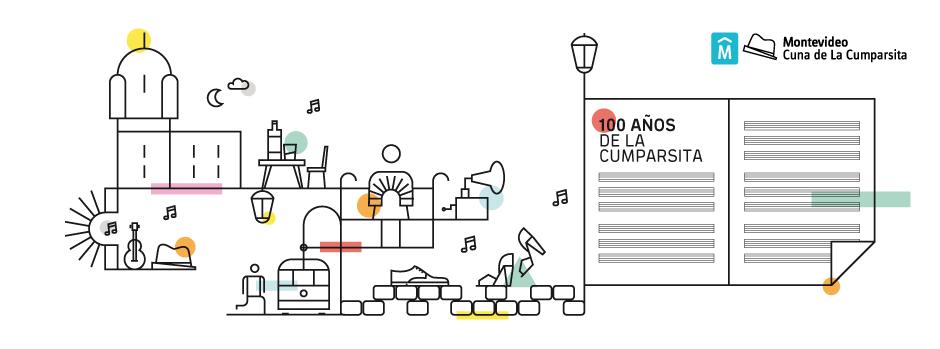 100 años de la Cumparsita