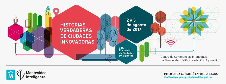 Ciudades inteligentes 2017