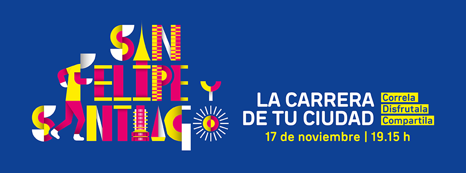 San Felipe y Santiago - campaña