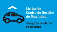 [sec] Licitación centro logístico movilidad