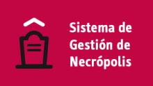 Sistema de Gestión de Necrópolis