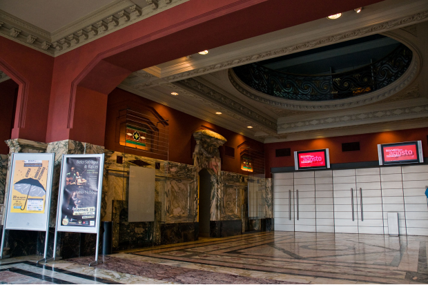 Sala Zitarrosa