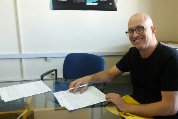 Estudio de viabilidad de propuestas Montevideo Decide