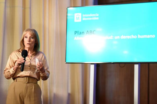 Programa de Apoyo Alimentario ABC para niñas, niños y madres