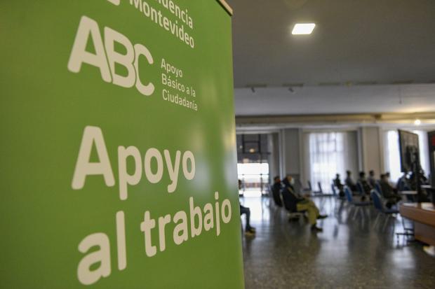 Fotos Cursos de inducción Plan Laboral ABC