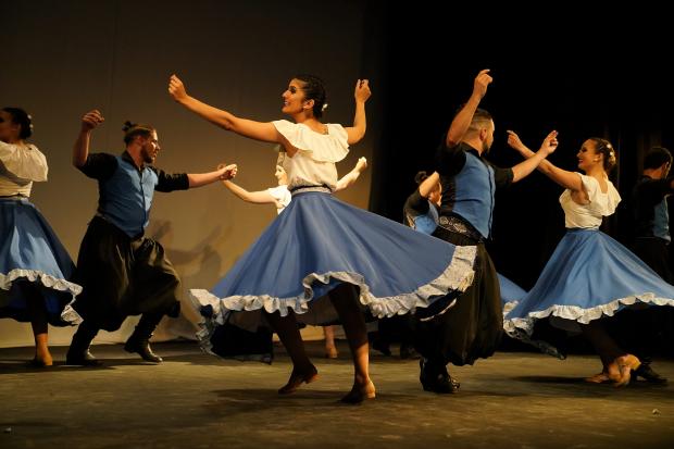 Jornada de Danza Movida Joven