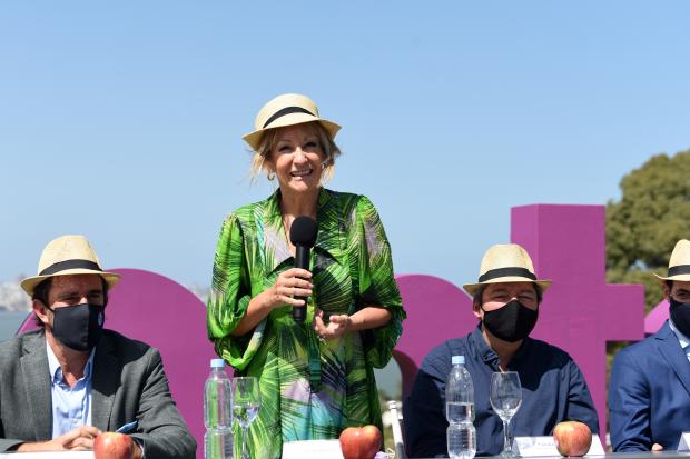 Presentación del programa «Montevideo + Paseos»