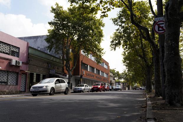 Avenida Garibaldi