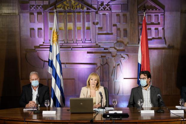 Reunión extraordinaria del Comité de Emergencia Departamental