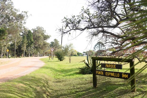 Parque Punta Espinillo