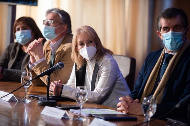 Lanzamiento de campaña «Uruguay sin Hepatitis C »