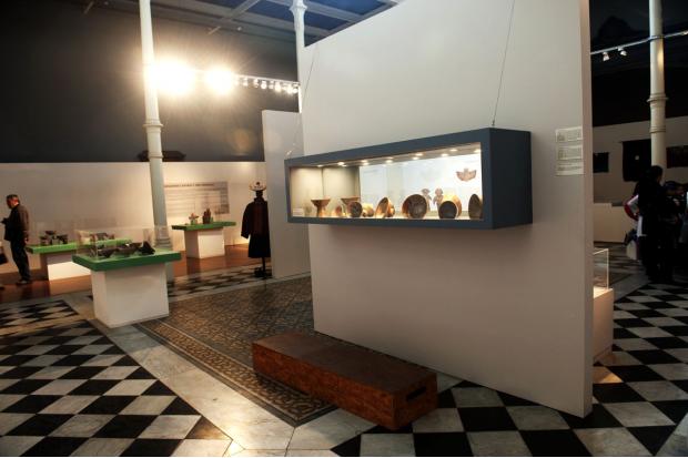 Museo de Arte Precolombino e Indigena. MAPI.