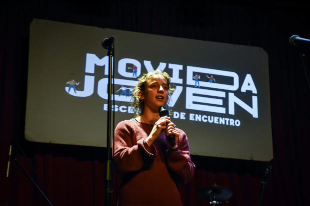 Cierre Movida Joven