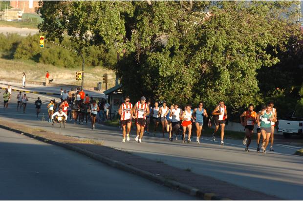 Carrera San Felipe y Santiago