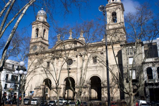 Plaza Matriz
