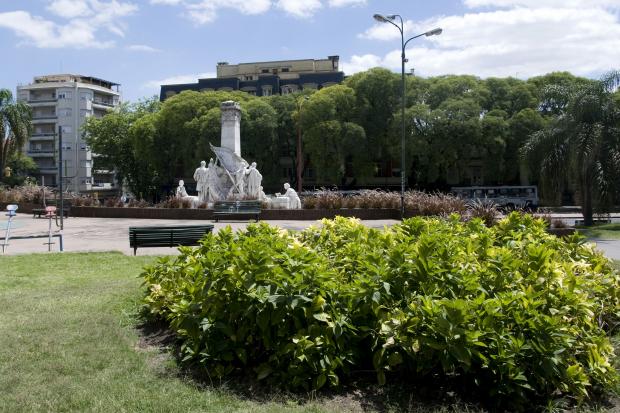Plaza Varela