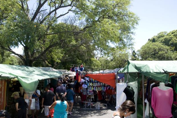 Feria del Parque Rodo