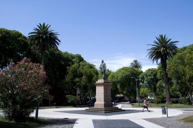 Plaza Vidiella