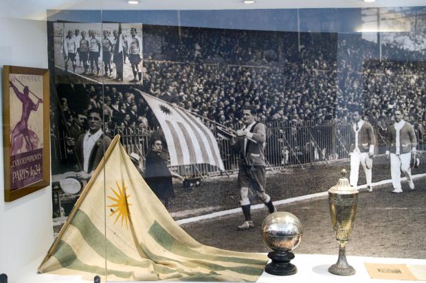 Museo del Futbol