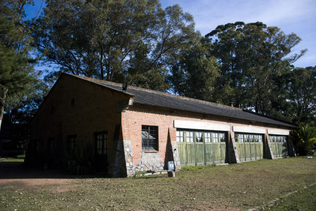 Museo Fernando Garcia